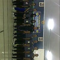 Photo taken at Sekolah Tinggi Ilmu Administrasi - Lembaga Administrasi Negara (STIA LAN) by Fianny M. on 2/9/2014