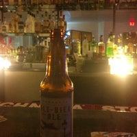 Photo taken at Pixels Bar by Chrissy B. on 12/12/2012