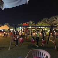 Photo taken at Wadi Degla Club (New Cairo) by Amr E. on 6/28/2017