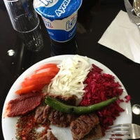 12/22/2012 tarihinde Ahmet Ç.ziyaretçi tarafından Köfteci Mehmet usta'de çekilen fotoğraf