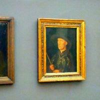 Foto scattata a Gemäldegalerie da Roldano D. il 3/30/2013