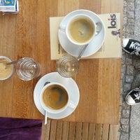 Das Foto wurde bei Café Lois von Roldano D. am 5/8/2013 aufgenommen