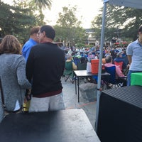Photo taken at Jazz On The Plazz by Mark L. on 7/7/2016