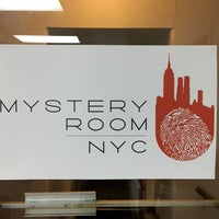 Mystery Room NYC - Chelsea - 365 7th Ave