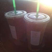 Photo taken at Starbucks by David H. on 12/13/2012