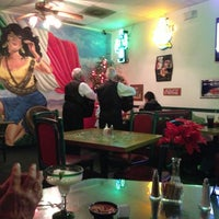 Photo taken at Carmelita's Mexican Restaurant by Kelli G. on 1/26/2013