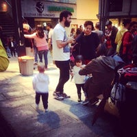 Photo taken at O' Delito by Borja C. on 6/23/2014
