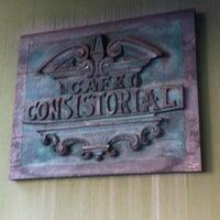 Foto tomada en La Consistorial por Cesar L. el 10/22/2012