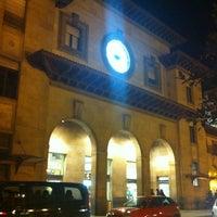 Foto diambil di Estación de Oviedo oleh Cesar L. pada 12/19/2012