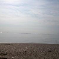 Photo taken at Golfo De México by ♋Jonathan T. on 3/29/2013