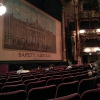 Foto scattata a The London Palladium da Abdullah A. il 8/8/2013