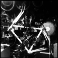 Photo taken at Kraynicks Bike Shop Inc by Jef J. on 7/4/2013