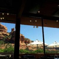 Photo taken at Enchantment Resort by MildGG on 9/18/2012