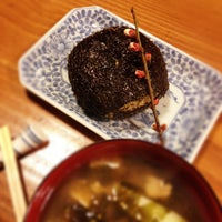 Photo taken at 居酒屋 兆治 by yuccas on 2/7/2014