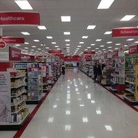 Photo taken at Target by Lee H. on 4/16/2013