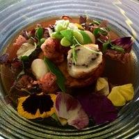 Foto diambil di Imago Restaurant oleh Jonathan P. pada 5/26/2014