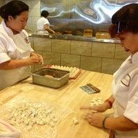 Photo taken at Jeng Chi Restaurant by Jonathan P. on 6/23/2013