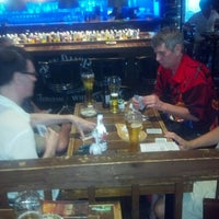 Photo taken at Wa Bar by Richard S. on 8/5/2013
