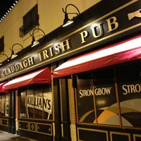 Photo taken at Claddagh Irish Pub by Bethany K. on 12/29/2012