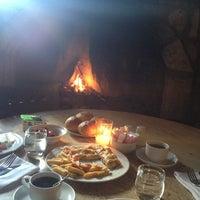 12/21/2012 tarihinde Doganay S.ziyaretçi tarafından Alp Paşa Regency Suites'de çekilen fotoğraf