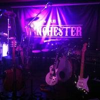 Foto tirada no(a) Winchester Pub por André S. em 4/13/2013