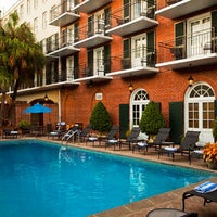 Photo taken at Four Points by Sheraton French Quarter by HotelPORT on 8/5/2013