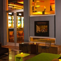 Photo taken at Aloft Bolingbrook by HotelPORT on 3/26/2015