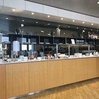Foto tirada no(a) Lufthansa Business Lounge por Christian M. em 8/13/2018