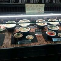 Photo taken at Mitsuwa Marketplace by Mitch P. on 12/10/2012