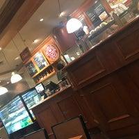 Photo taken at The Coffee bean mal taman anggrek by Mazin A. on 1/3/2018