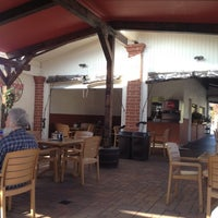 Photo taken at Mission Grill by Pam W. on 12/9/2012