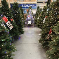 Photo taken at Lowe's Home Improvement by Pam W. on 11/2/2017