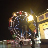 Photo taken at Balboa Fun Zone by Pam W. on 12/10/2012