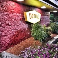 Photo taken at Denny's by Julian K. on 9/20/2013