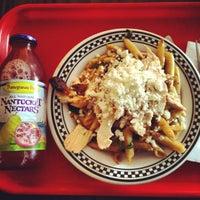 Photo taken at Tastebuds by Julian K. on 11/14/2012