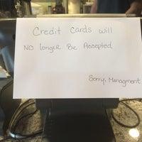 Photo taken at Bridgeport Cafe by Julian K. on 5/29/2014
