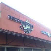 Photo taken at Bridgeport Cafe by Julian K. on 4/23/2013