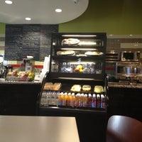 Photo taken at Bridgeport Cafe by Julian K. on 12/3/2012