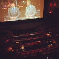 Снимок сделан в Bagdad Theater & Pub пользователем William B. 1/4/2013