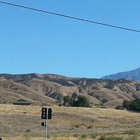 Photo taken at City of Yucaipa by Paul N. on 10/19/2013