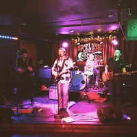 Photo taken at Spotlight Tavern by Michael F. on 3/28/2015