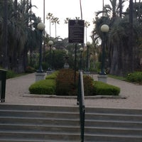Photo taken at Will Rogers Memorial Park by Carly S. on 3/29/2013
