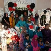 Photo taken at Felda Sungai Retang by Airie on 8/17/2013