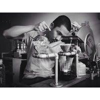 Photo prise au Factory Espresso Bar par Sudlah P. le3/17/2014