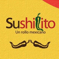 Photo taken at SushiLito by Fernando A. on 7/30/2014