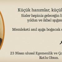 Photo taken at Erkek Kuaförü ✂️NURİ✂️ by Nuri K. on 4/23/2018