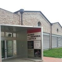 Photo taken at Museo per la Memoria di Ustica by Simone B. on 9/20/2014