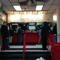 Photo taken at Luke's Italian Beef by Cris W. on 2/27/2013