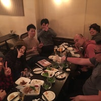 Photo taken at cafe croix by 酒ゴリラズ@宮田 on 12/29/2015