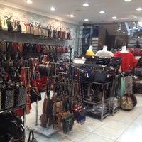 Photo taken at Vienca shoes & Bags by Esengül K. on 1/23/2015